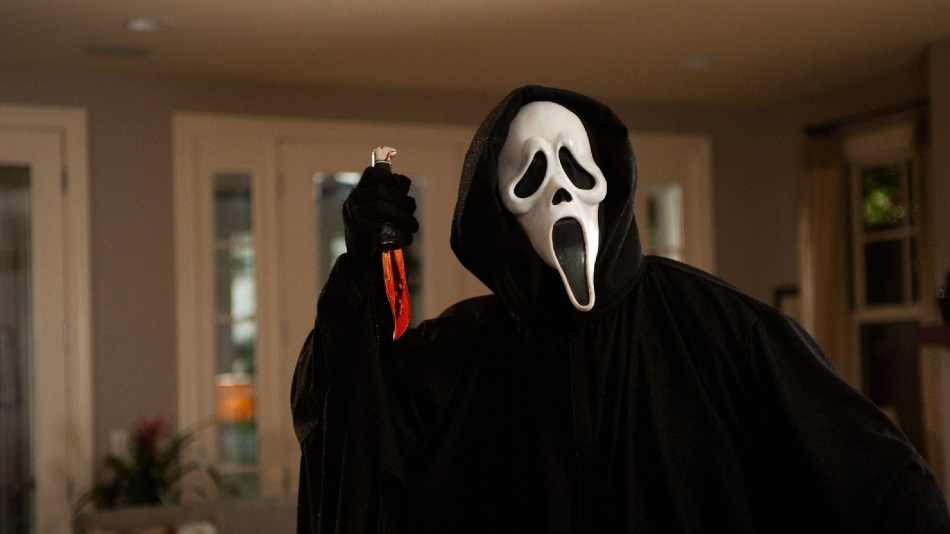 A New 'Scream' Movie Is Officially Happening, Here's What We Know