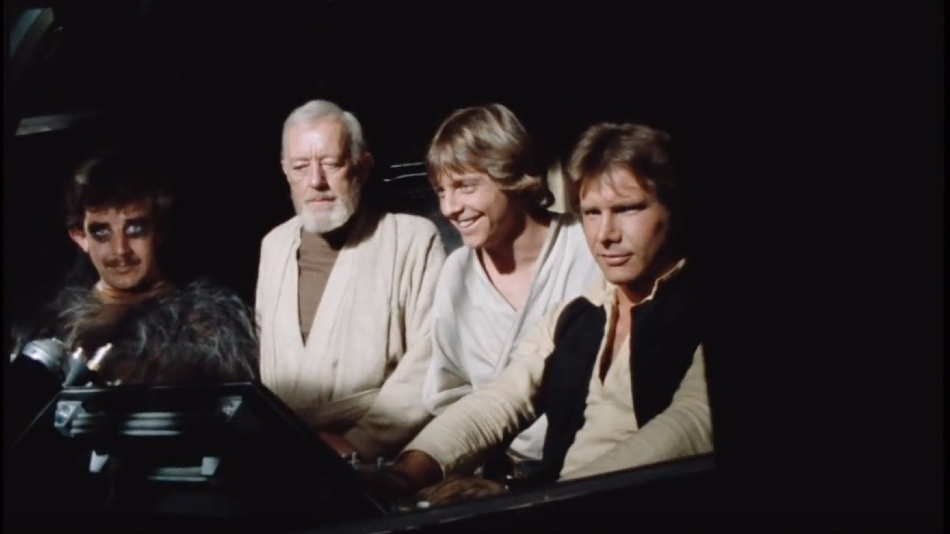 Watch the First 10 Minutes of Star Wars Documentary 'The Skywalker Legacy'