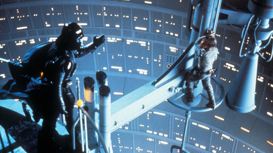 'The Empire Strikes Back' Originally Had a Different Ending — and It Actually Screened in Theaters