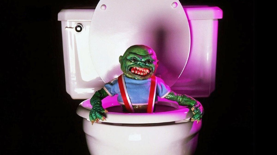 The Original 'Ghoulies' Director and Writer Want to Reboot the Franchise