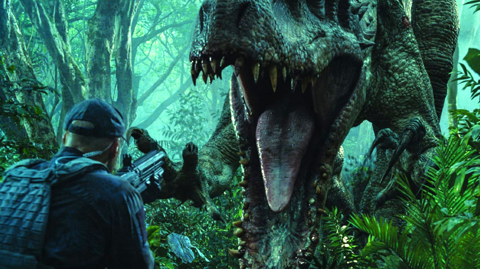 You Can Get Eaten By a Dinosaur in 'Jurassic World 3'… For Charity