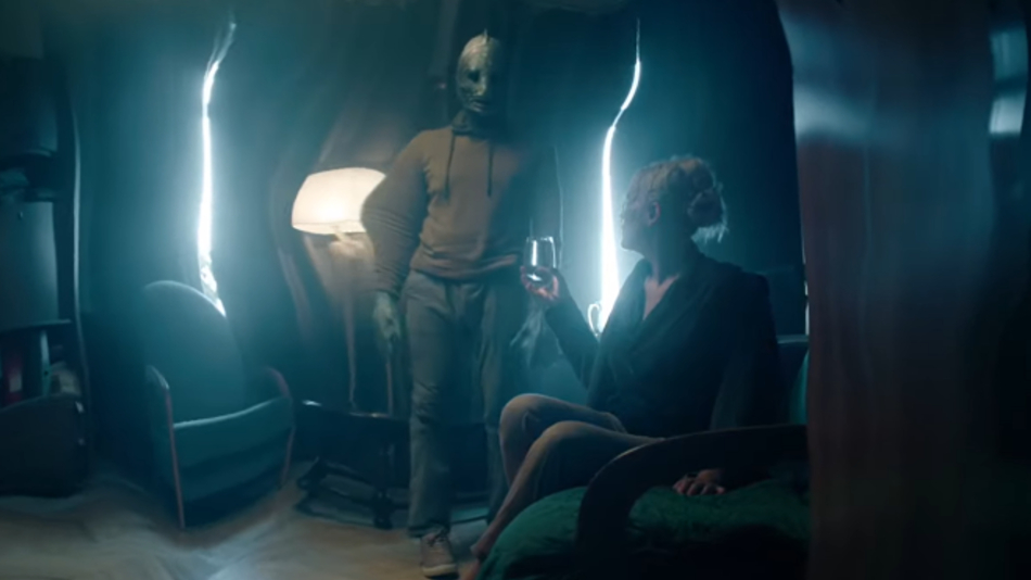 We Have No Idea What's Going On In This Ukrainian Horror Movie Trailer, But It Looks Awesome